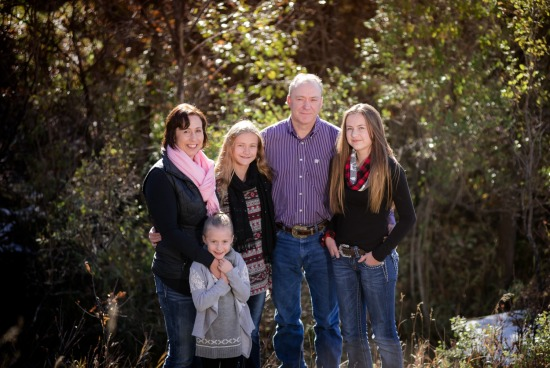Wacowich Family Photos Fall 2018