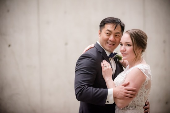 Misty and Phong's Wedding Photos
